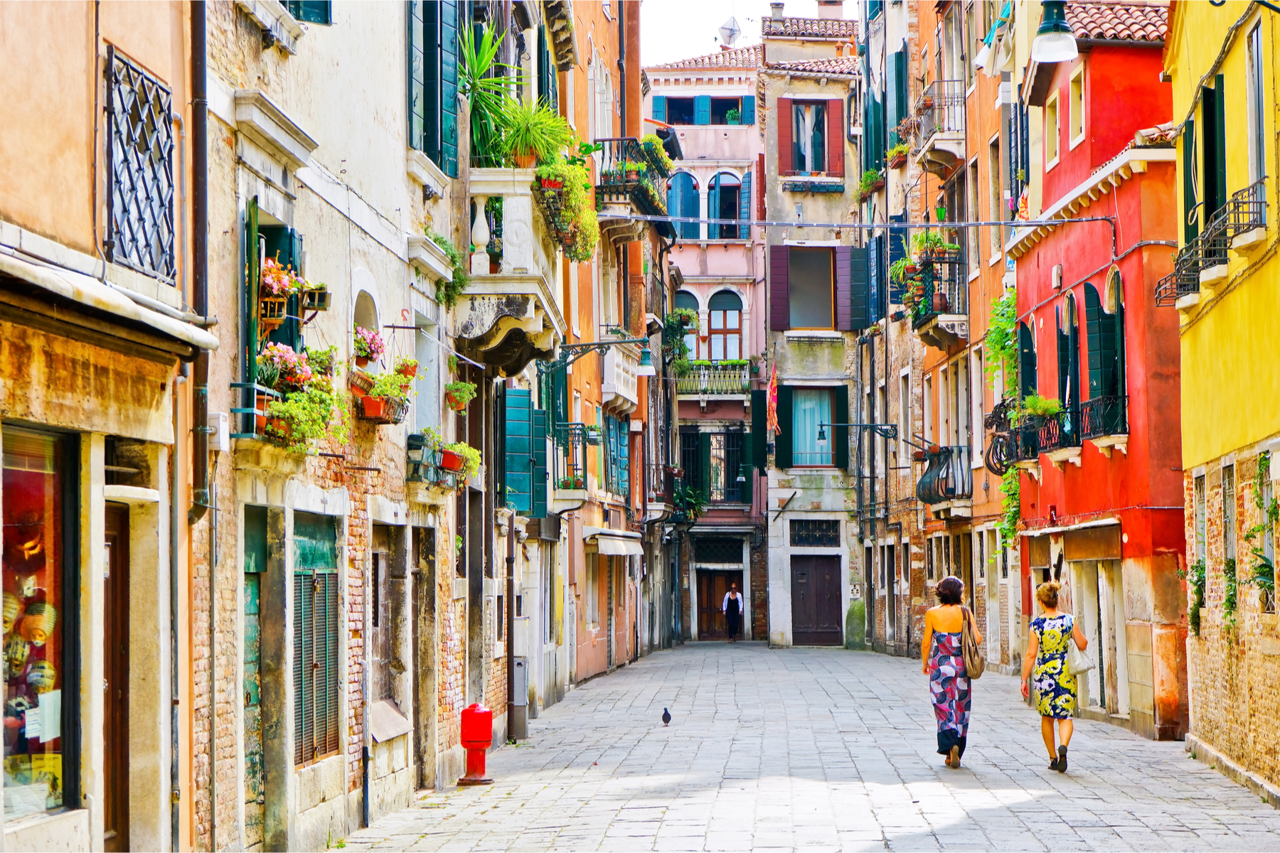 10 Ways to Make the Best of Your Venice Trip