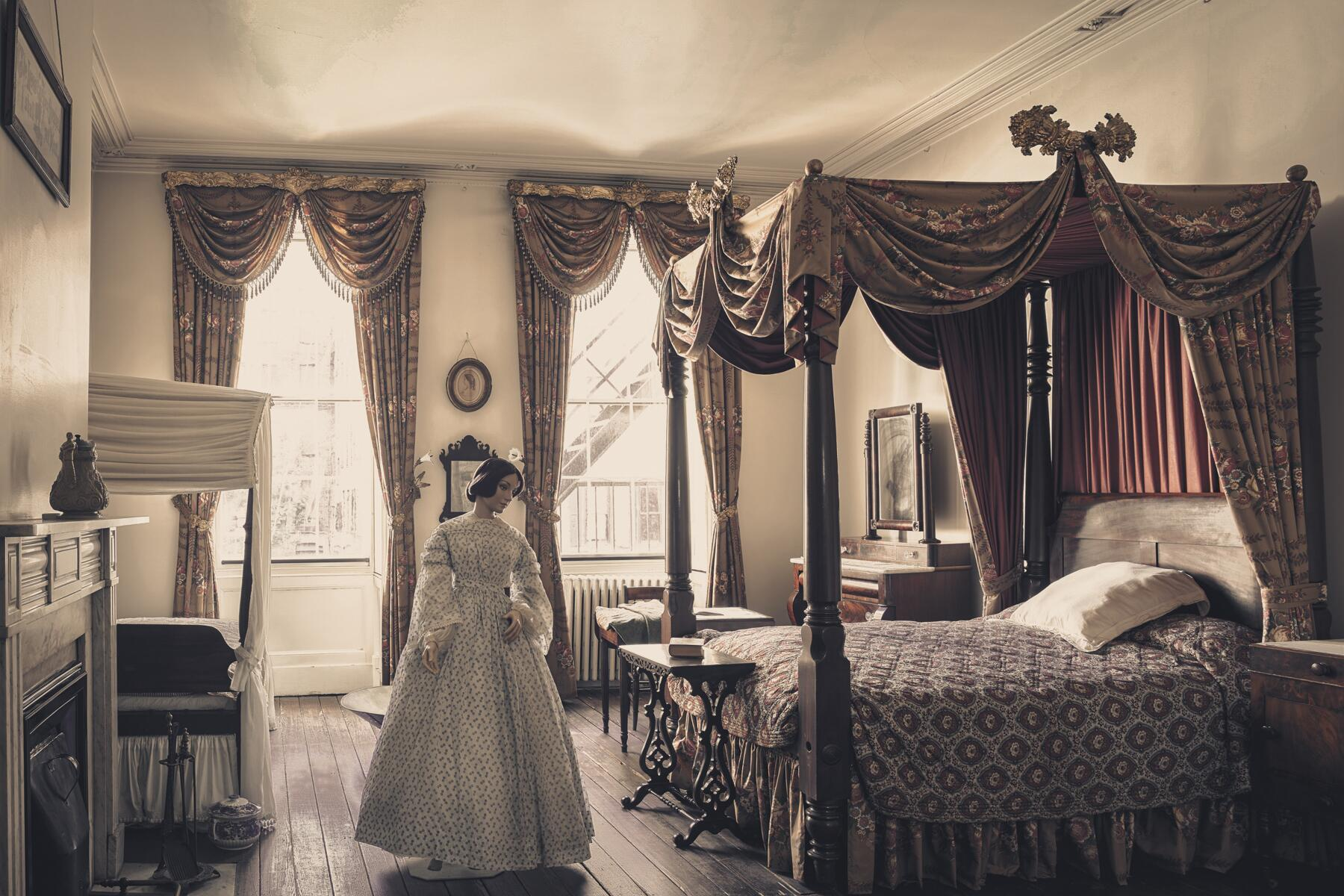 The Most Haunted Places In New York City