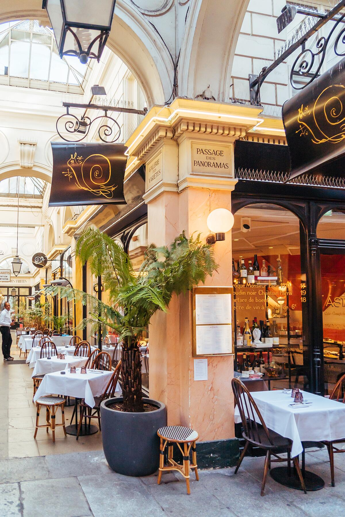 Five Star Dining On A One Dollar Sign Budget In Paris
