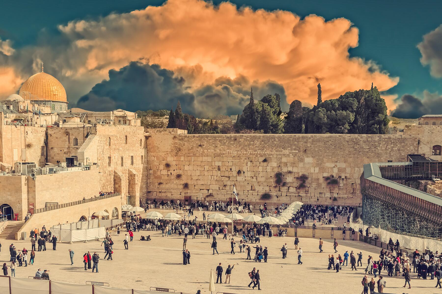 Everything You Need to Know for Your Trip to Palestine