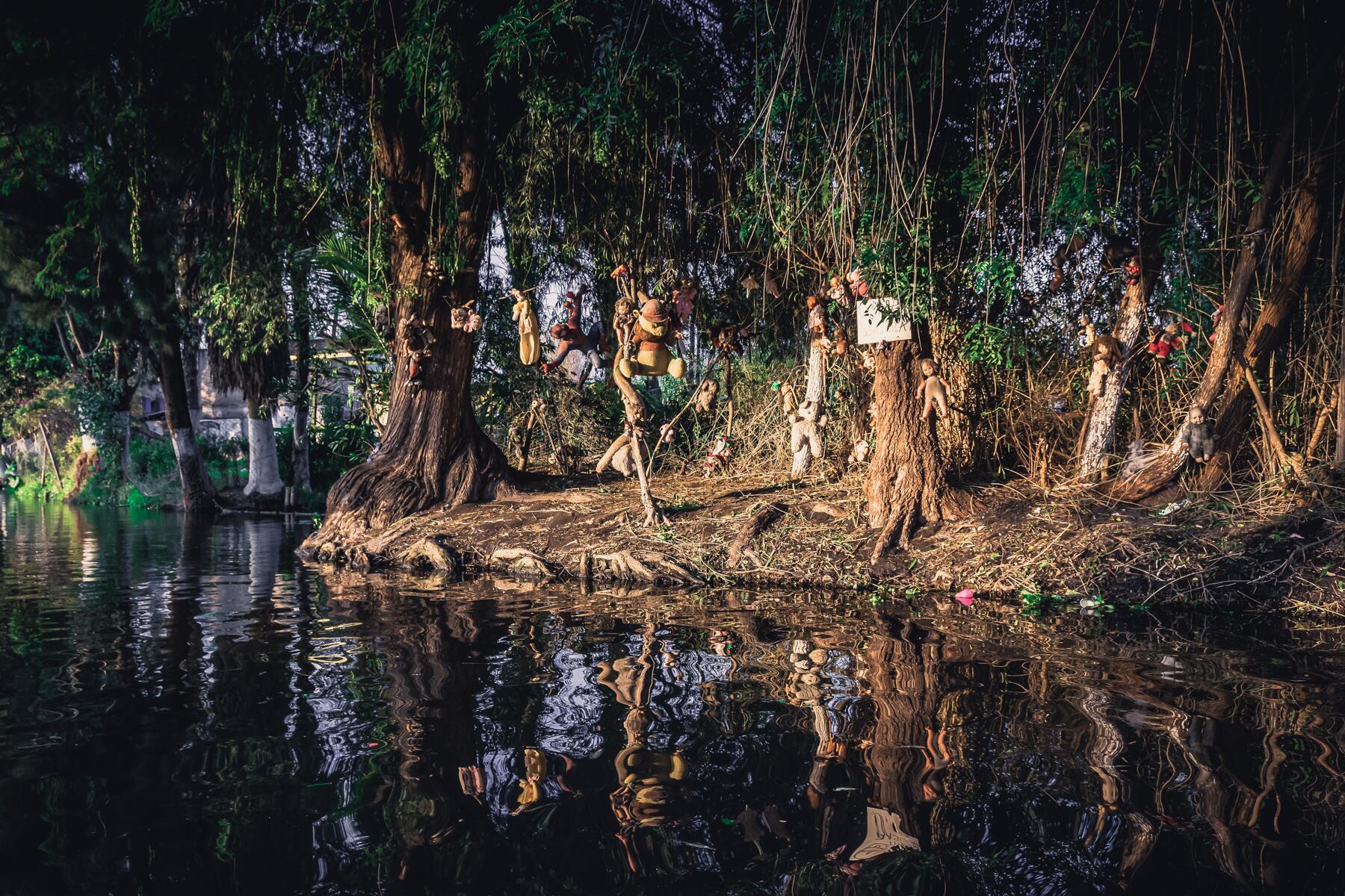 Latin America's Most Haunted Destinations