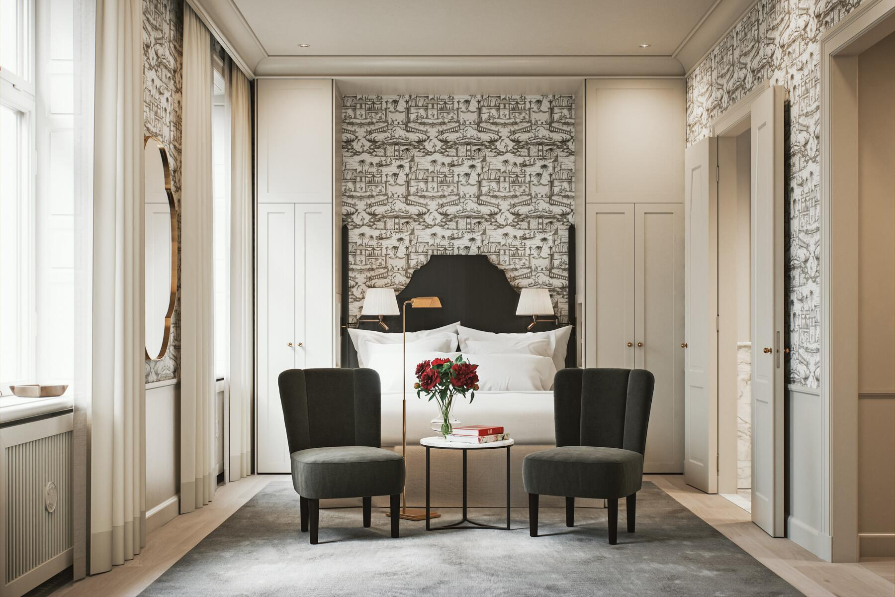 22_NewHotels2020__VillaDagmar_17.) Villa Dagmar hotel room