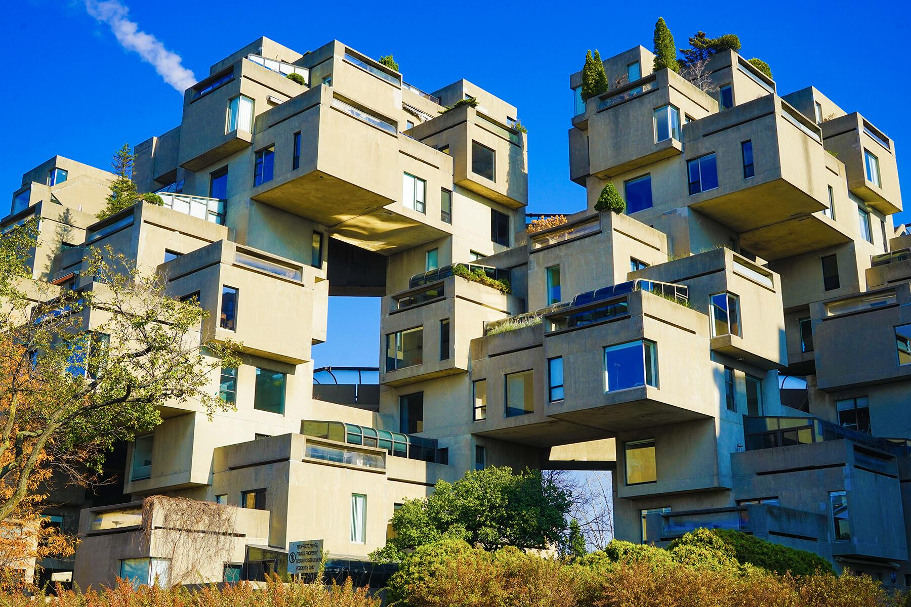 Love It or Hate It: 12 Striking Examples of the World's Most Controversial Architectural Style