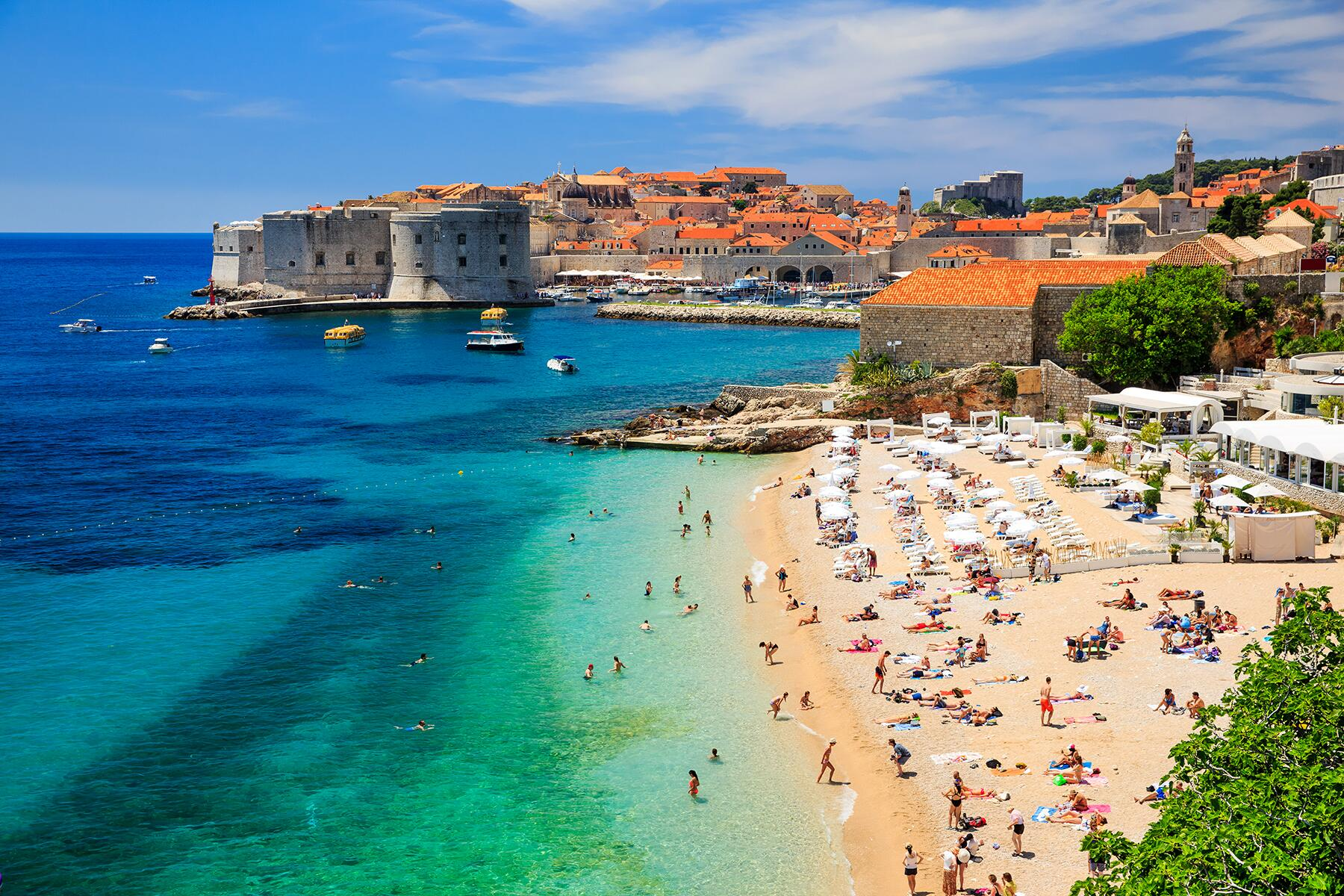 Tips to Avoiding the Crowds in Dubrovnik