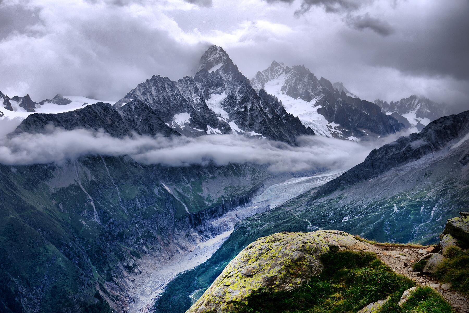 Europe's 10 Most Epic Hiking Trails