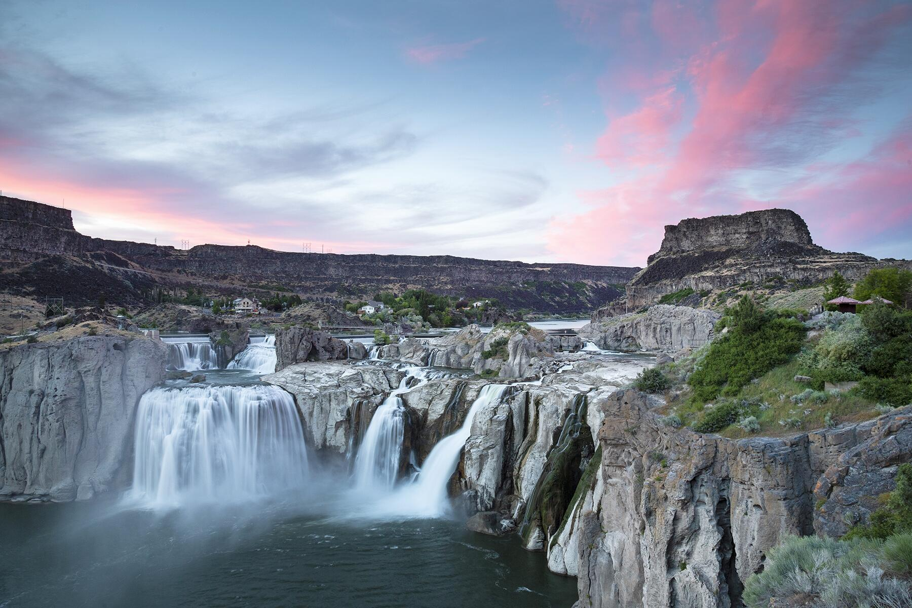 Incredible Natural Wonders In Idaho