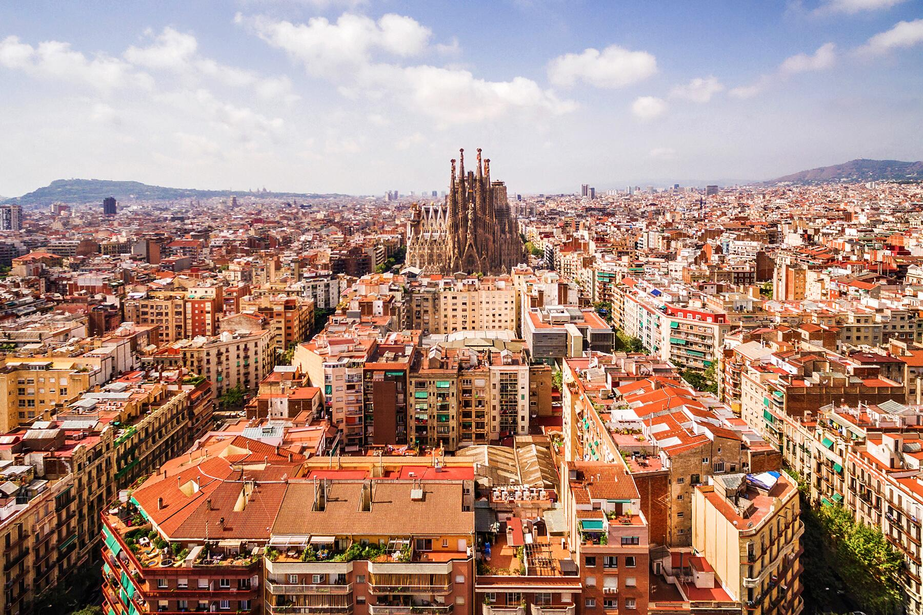 11 Things To Know Before You Go To Barcelona Spain
