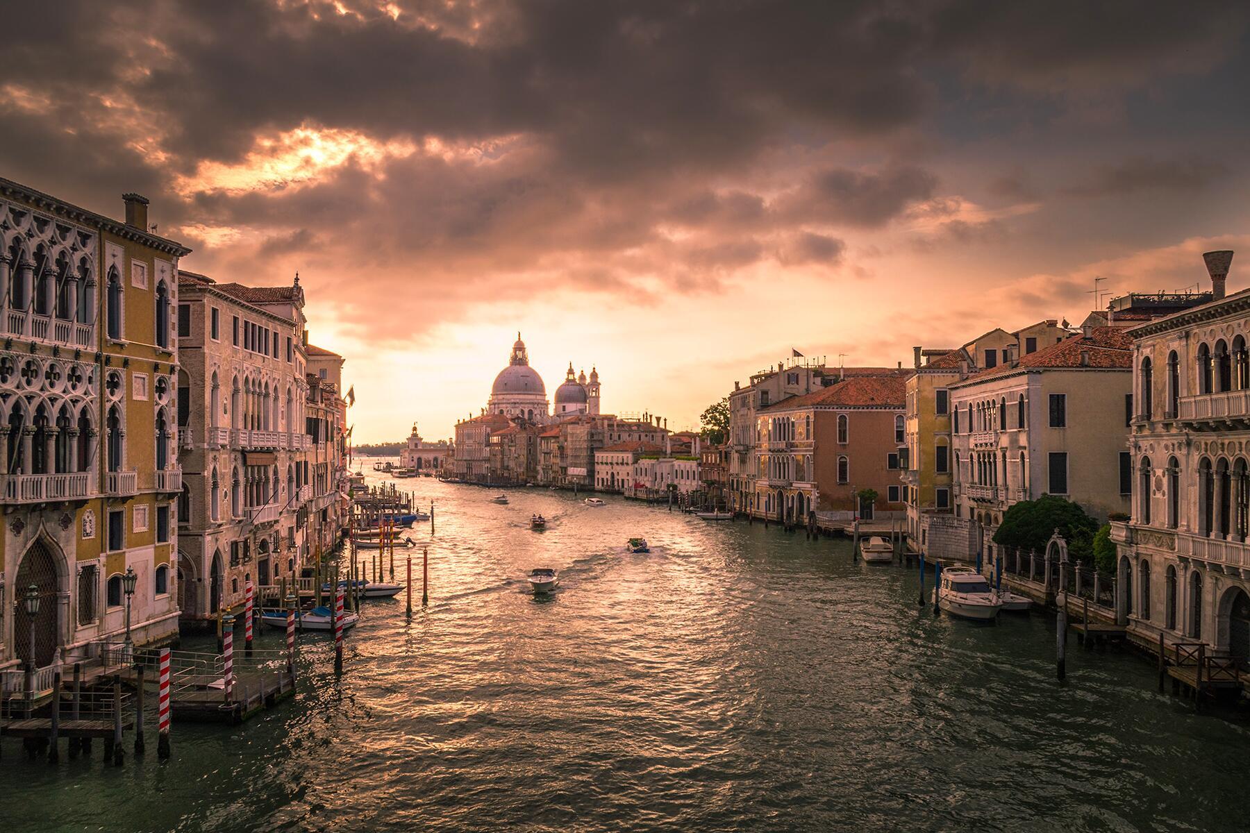 Venice cover image