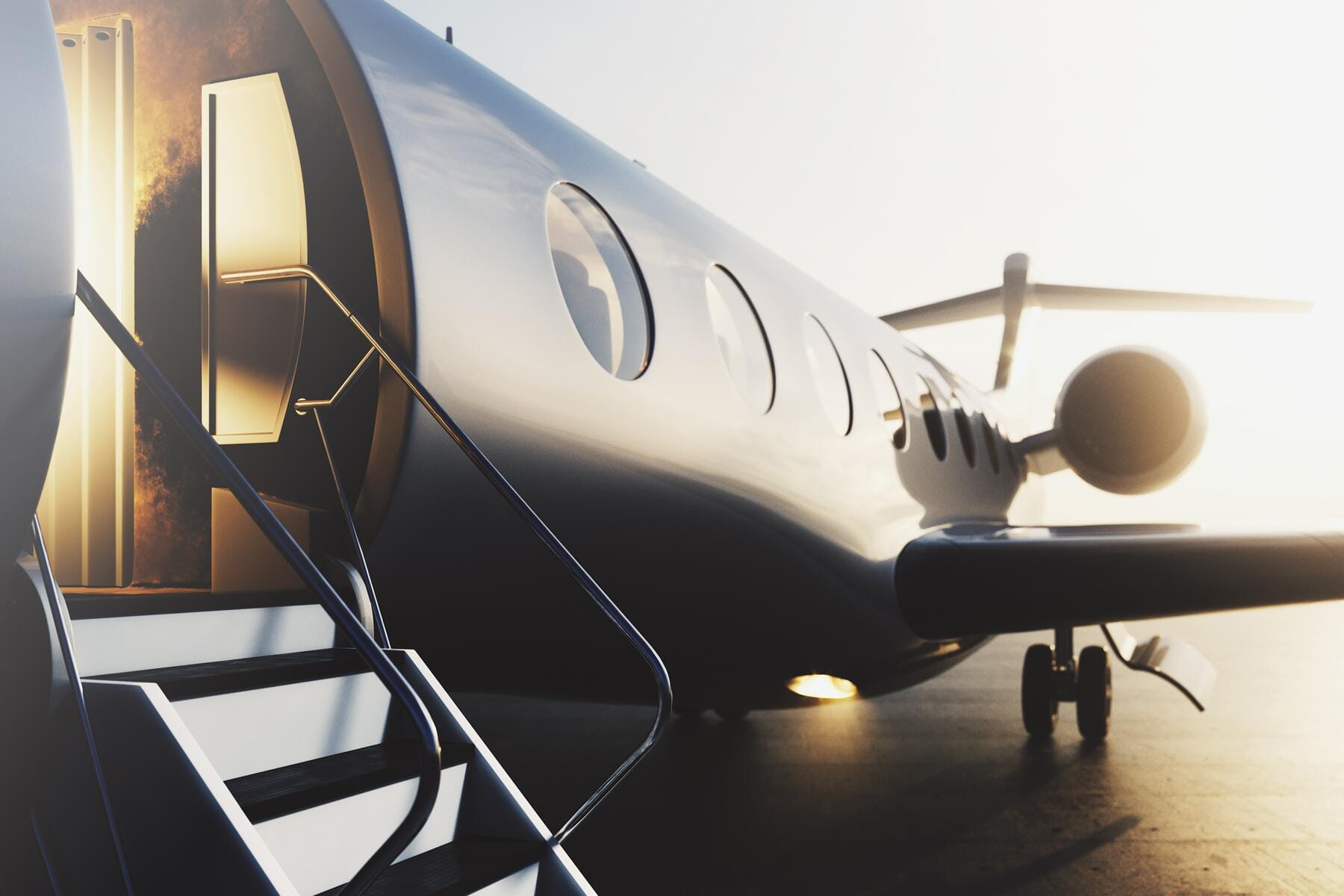 How to Fly Private for Cheap