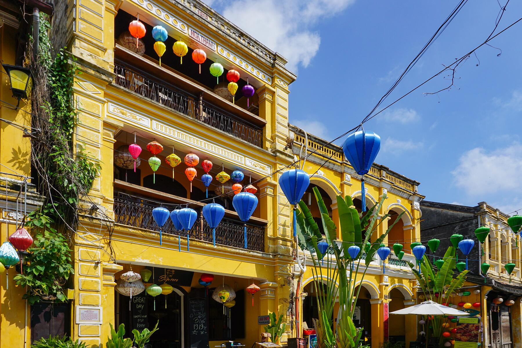 Why Hoi An Is More Than Just a Quick Stopover on a Trip Between