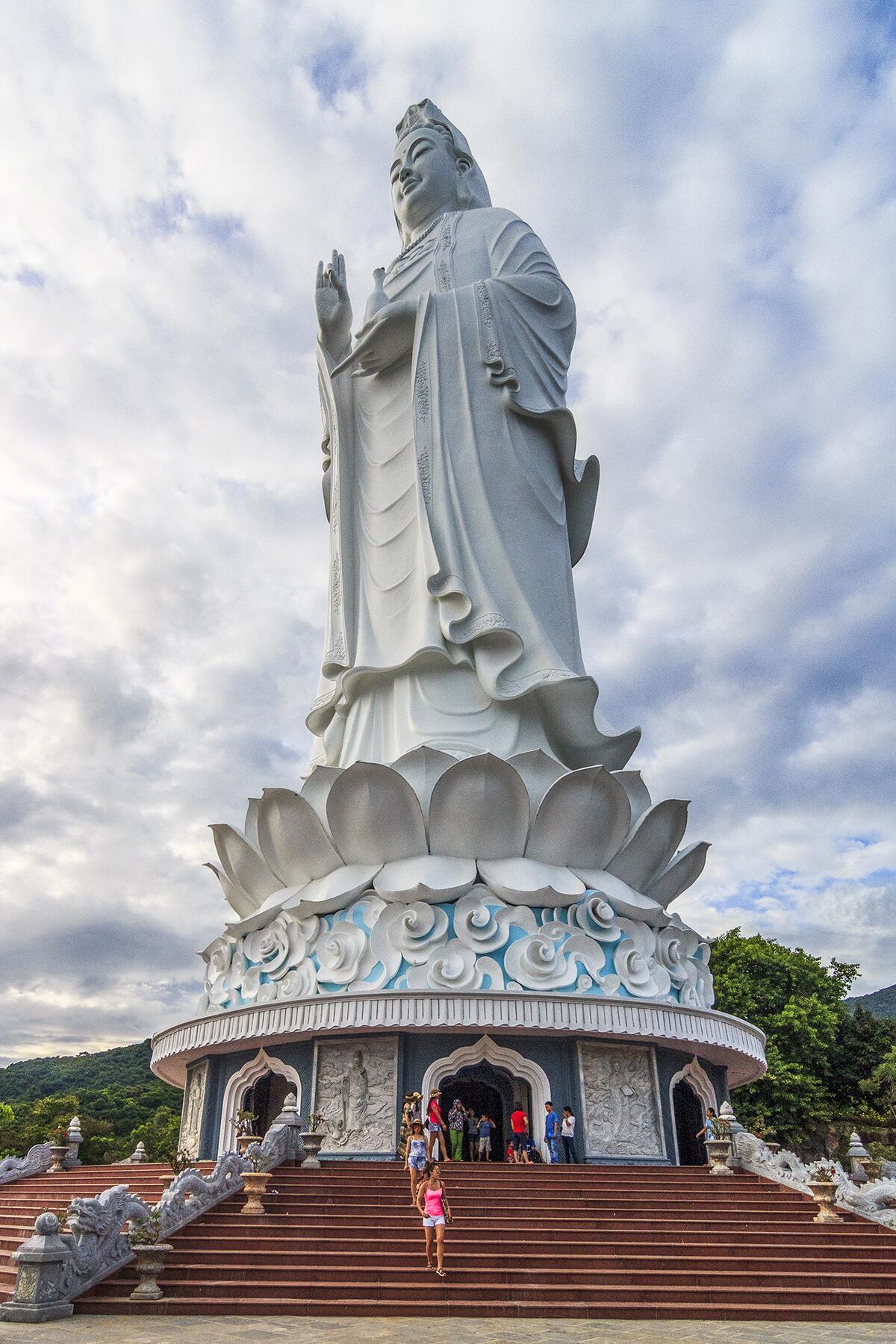 Hoi An_Lady Buddha