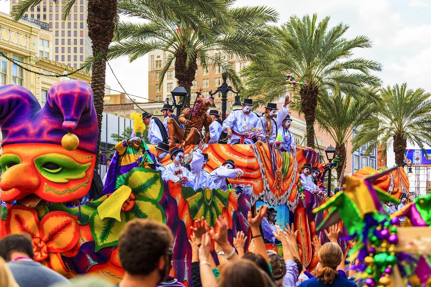 10 Things to Know Before Your First Mardi Gras in New Orleans