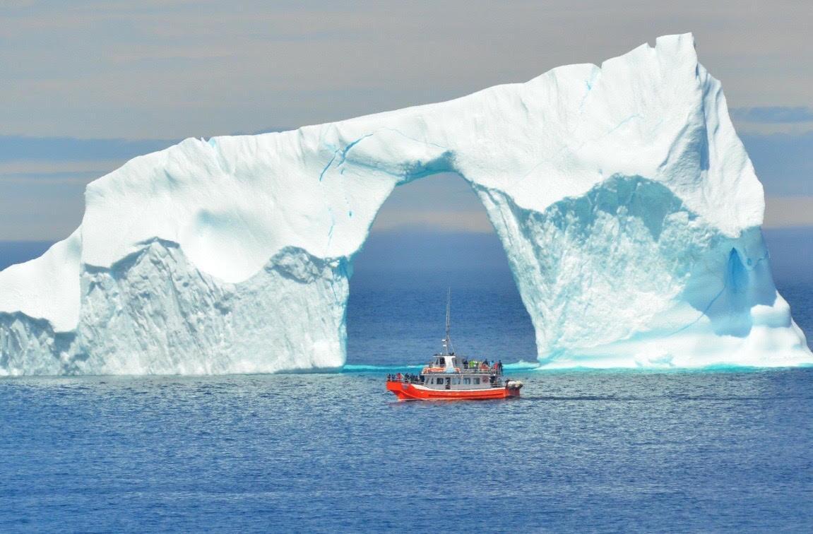 iceberg hero