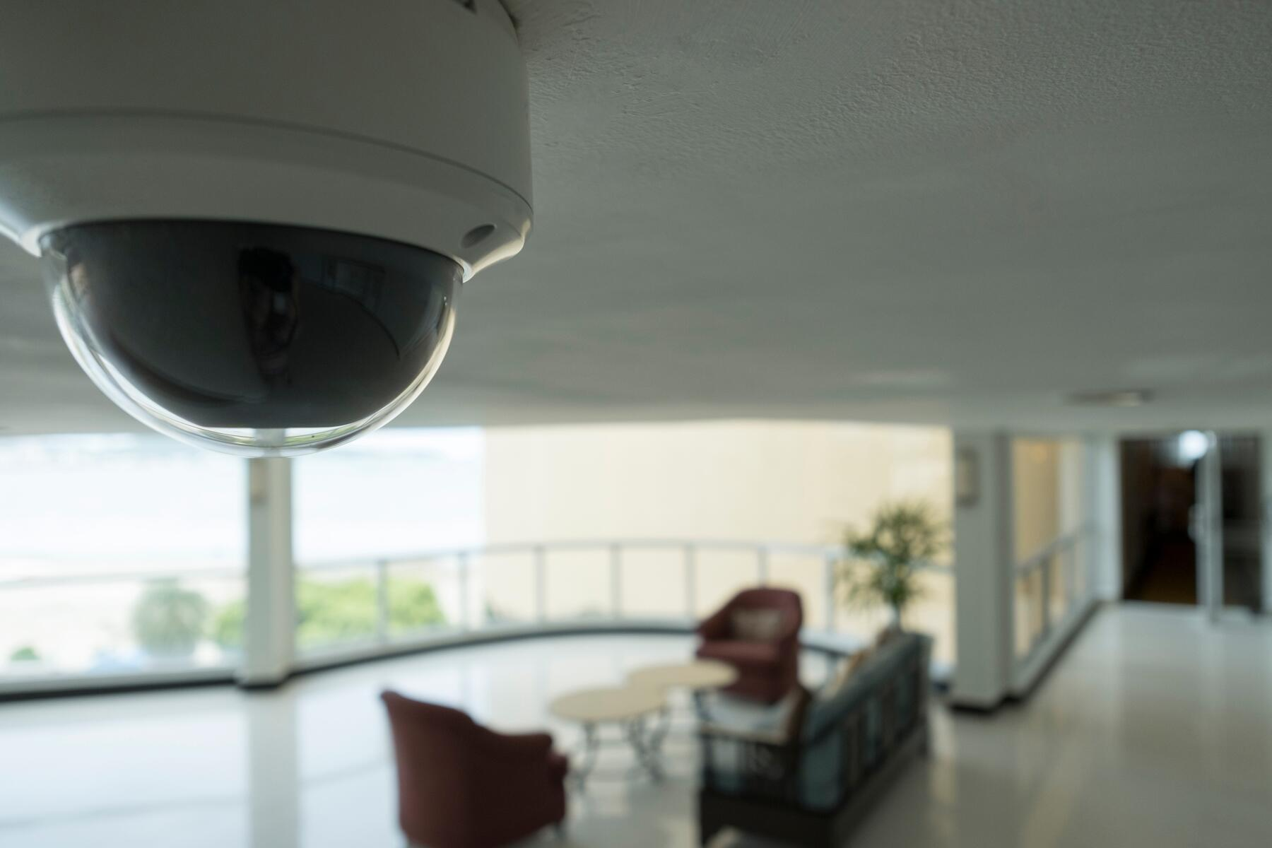 Can Hotels And Airbnbs Spy On Guests