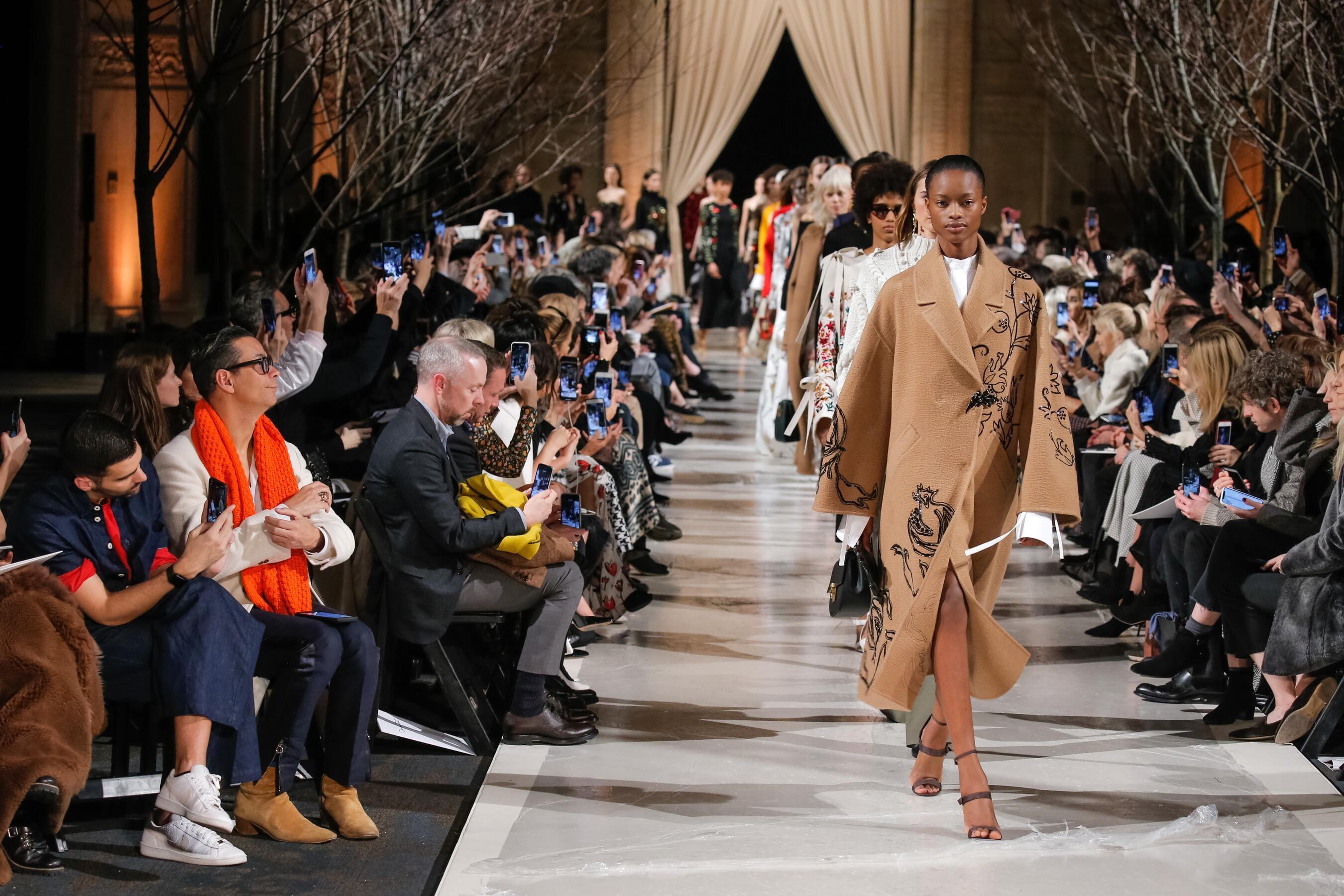 Planning a Vacation Around New York Fashion Weeks Best Looks