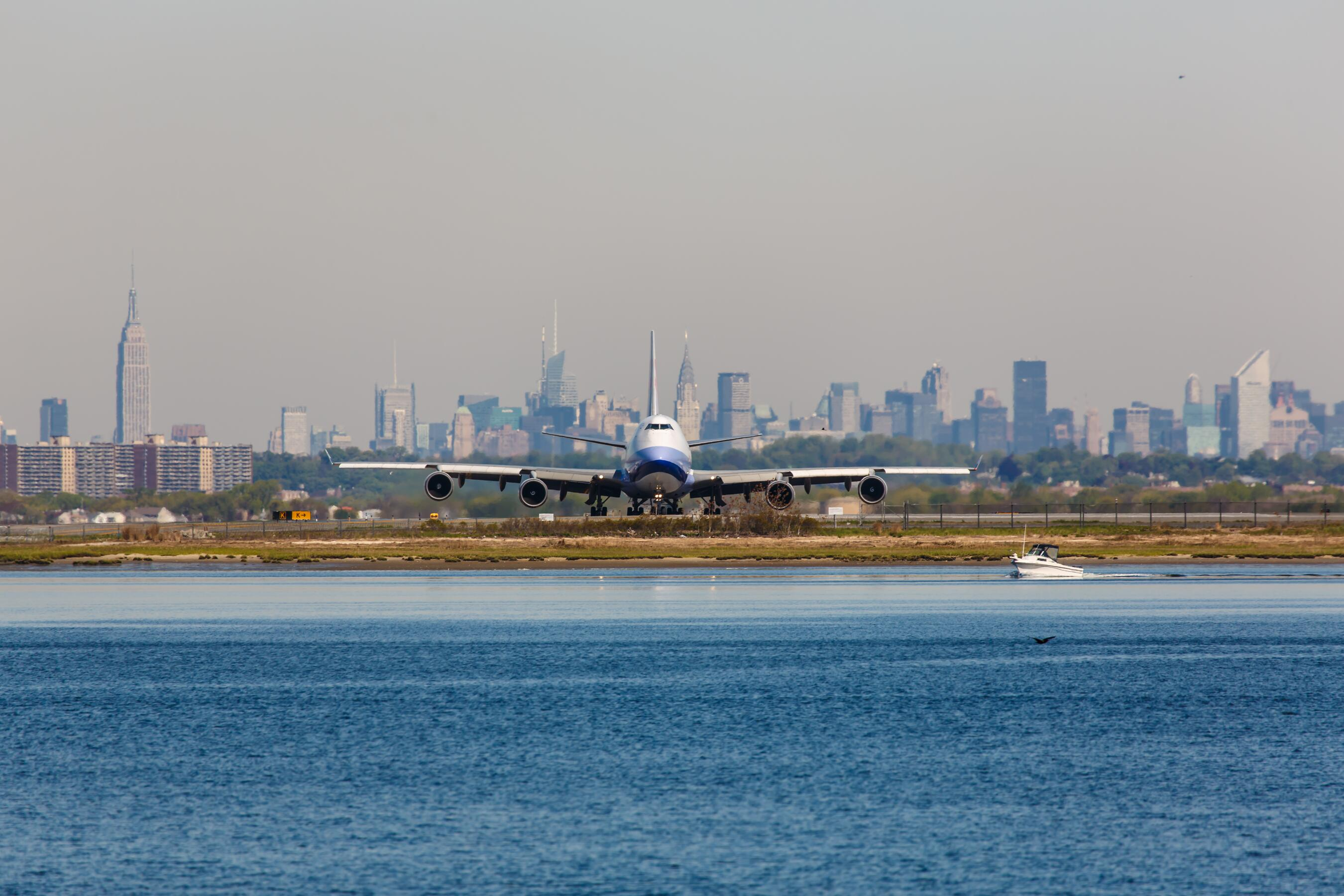 New Yorkers Suspended From Global Entry, Other Programs