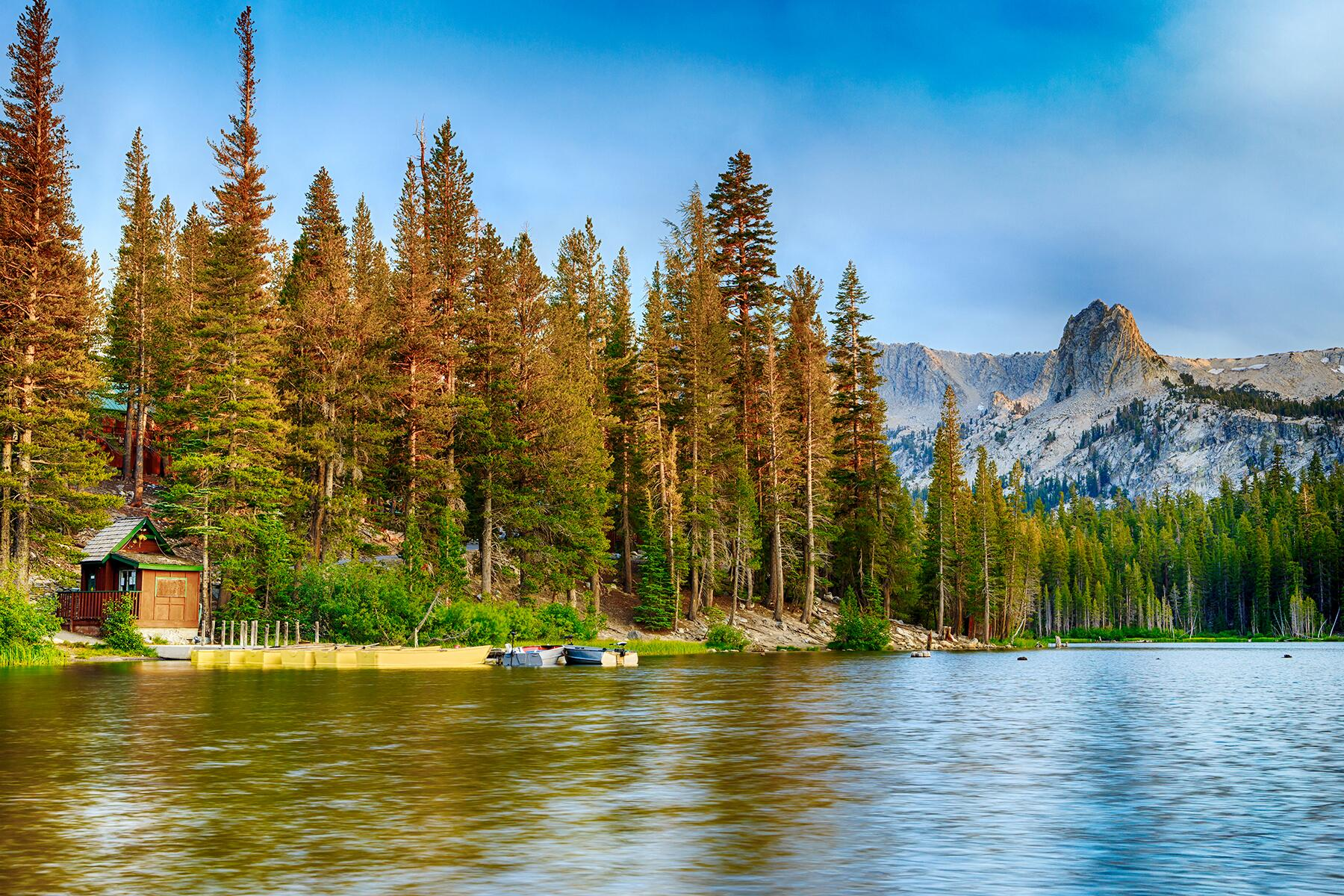 The Perfect Weekend Getaway: Mammoth Lakes and Mono Lake From Los Angeles or San Francisco