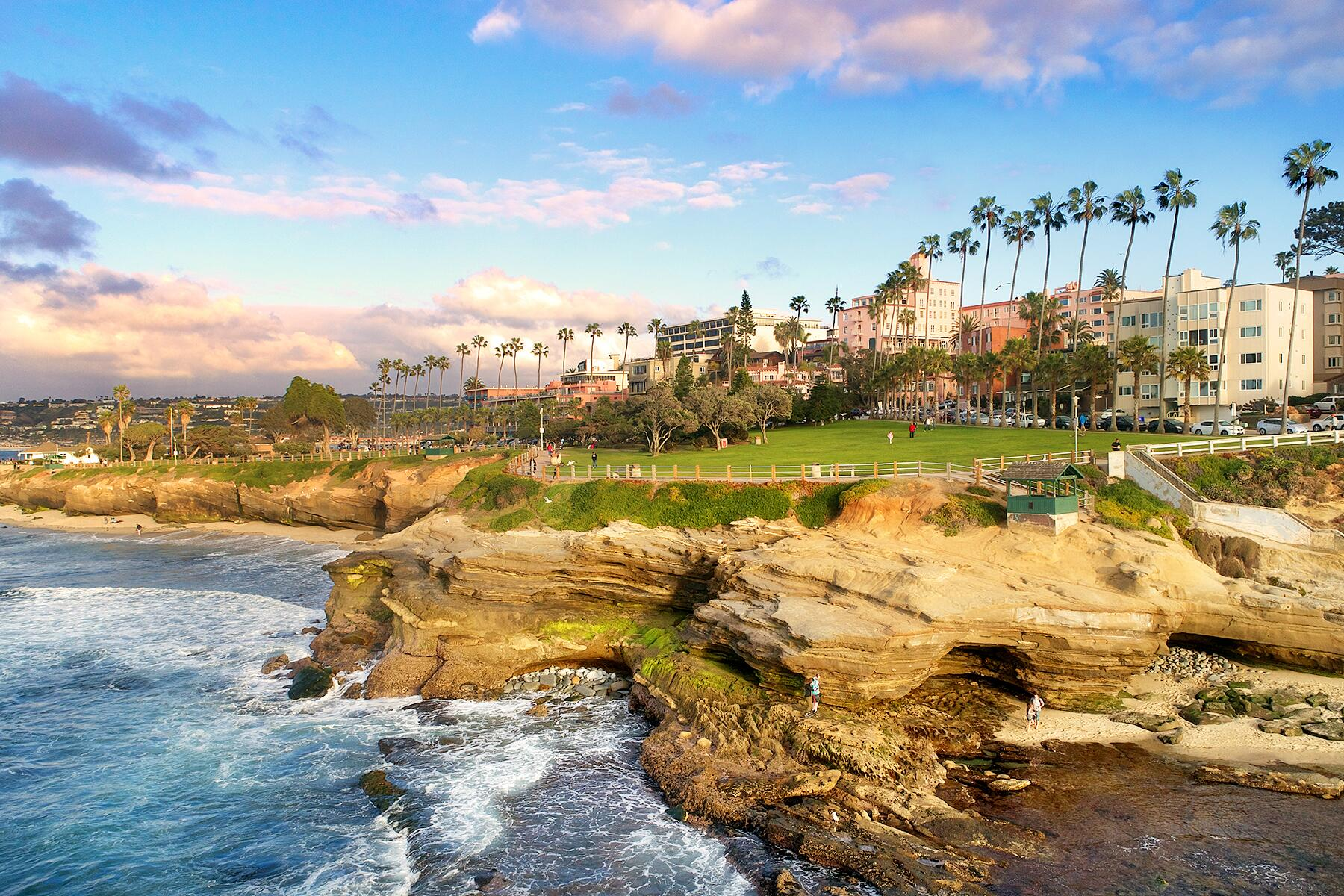 The Perfect Weekend Getaway: San Diego From Los Angeles