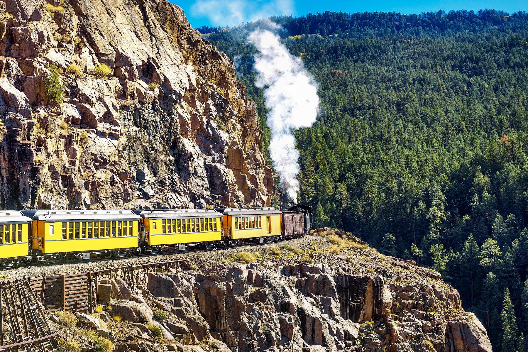The Perfect Weekend Getaway: Durango From Denver