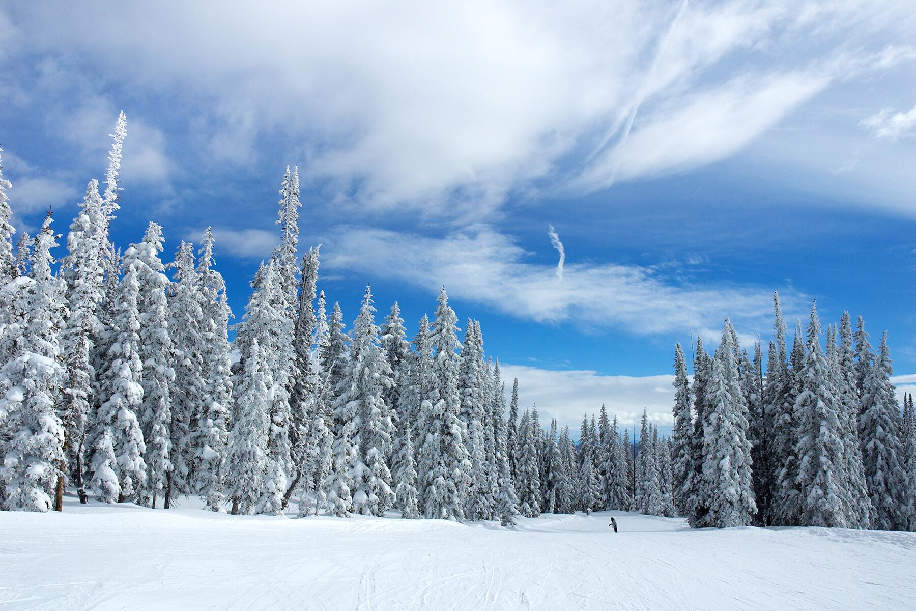 The Perfect Weekend Getaway: Steamboat From Denver