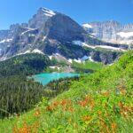 Bozeman to Glacier National Park, Montana