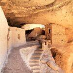 Las Cruces to Gila Cliff Dwellings, New Mexico