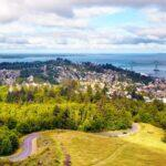 Newport to Astoria, Oregon