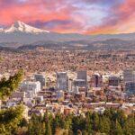 Seattle to Portland, Oregon