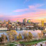 Ashland to Sacramento, California