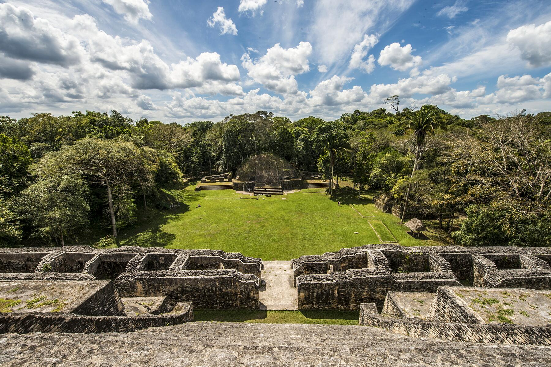 These 10 Mayan Ruins in Belize Will Make Your Jaw Drop