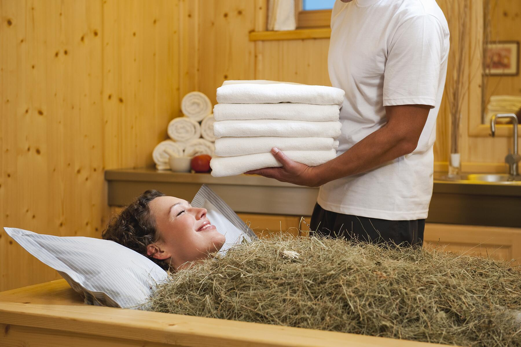 6 Very Unusual Spa Offerings That You May Not Find Relaxing