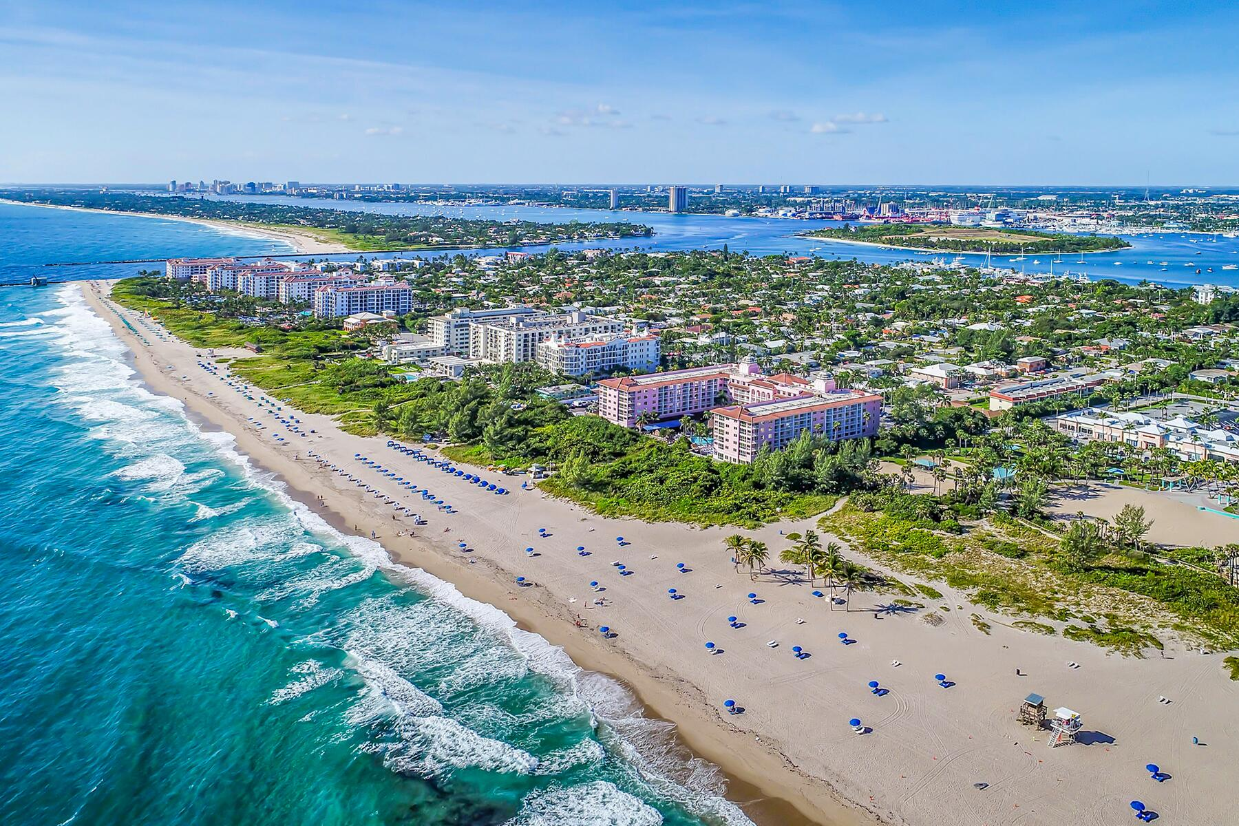 The Perfect Weekend Getway: The Palm Beaches From Tampa