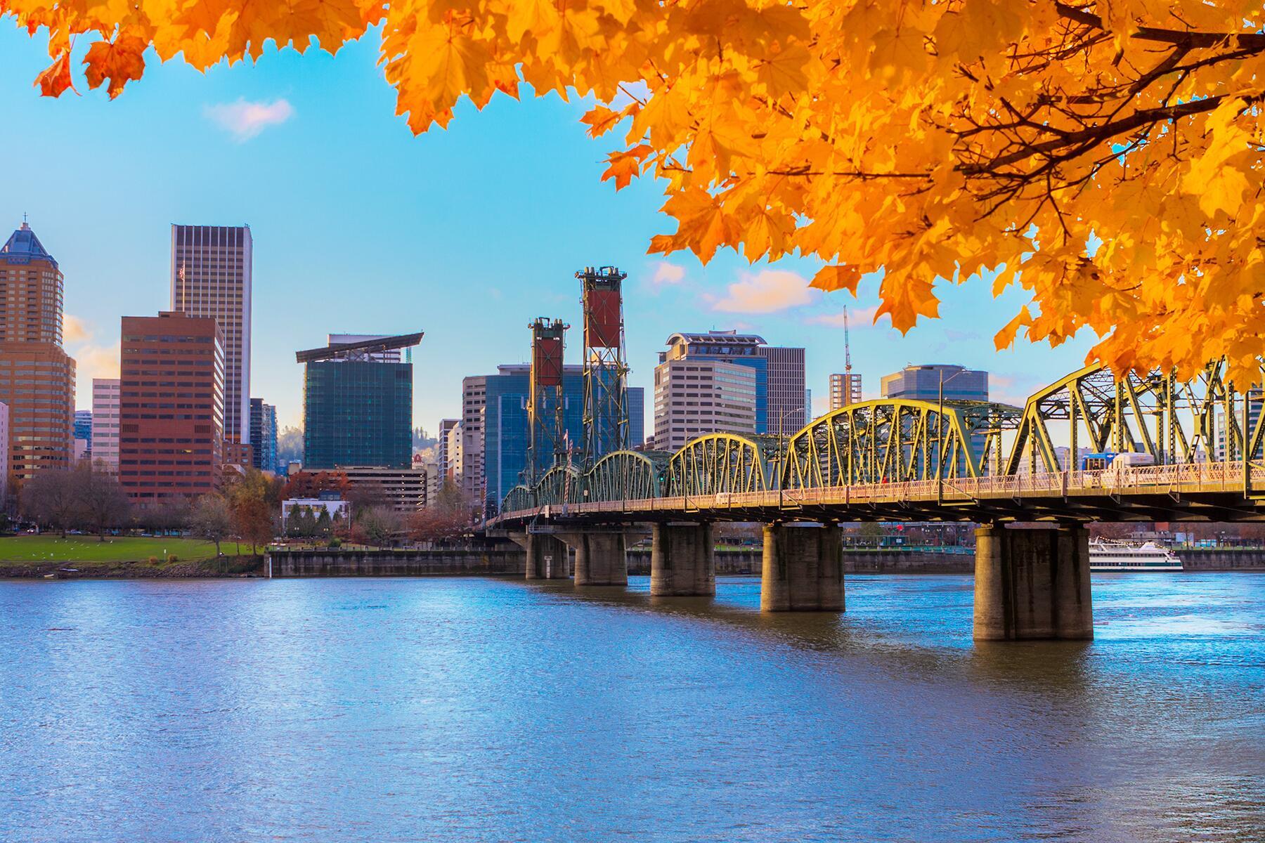 Seattle to Port Angeles, Washington