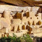 Hovenweep National Monument to Mesa Verde National Park, Colorado