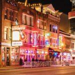 Bardstown to Nashville, Tennessee