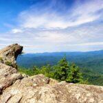 Asheville to Blowing Rock, North Carolina