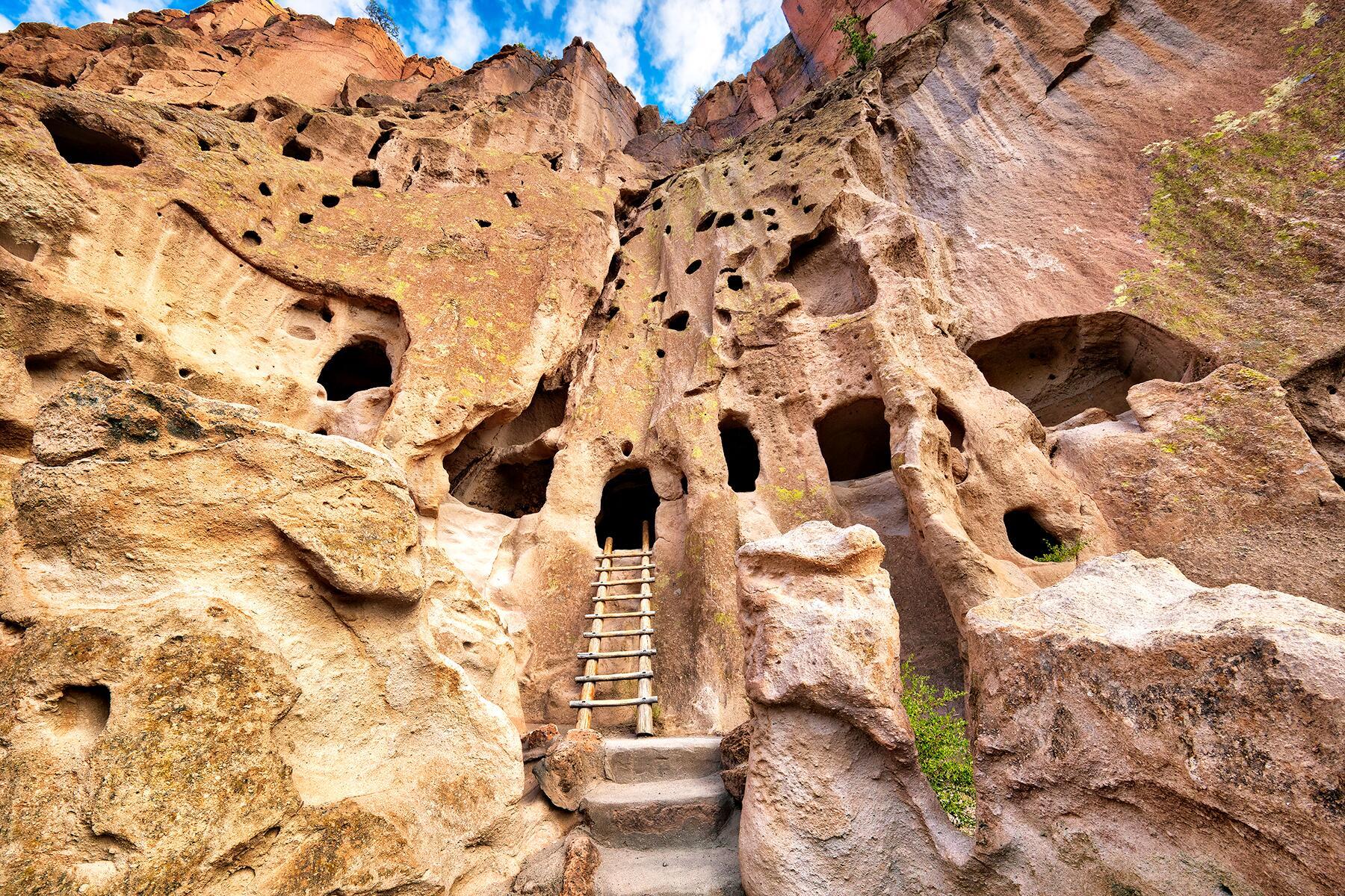 Mesa Verde National Park to Albuquerque, New Mexico