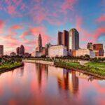 Bloomington to Columbus, Ohio