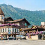 Bend to Leavenworth, Washington
