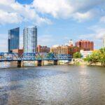 Milwaukee to Grand Rapids, Michigan