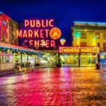 Leavenworth to Seattle, Washington