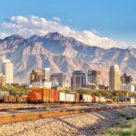 Capitol Reef National Park to Salt Lake City, Utah