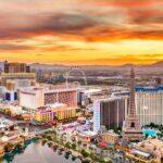 Supai to Las Vegas, Nevada