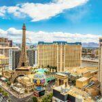 Moab to Las Vegas, Nevada
