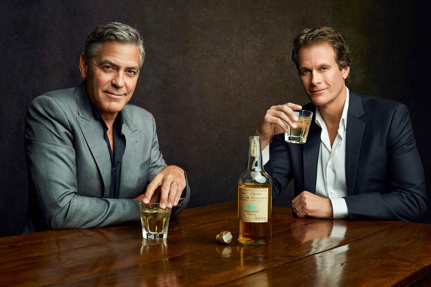 10 Celebrity Alcohols, Ranked