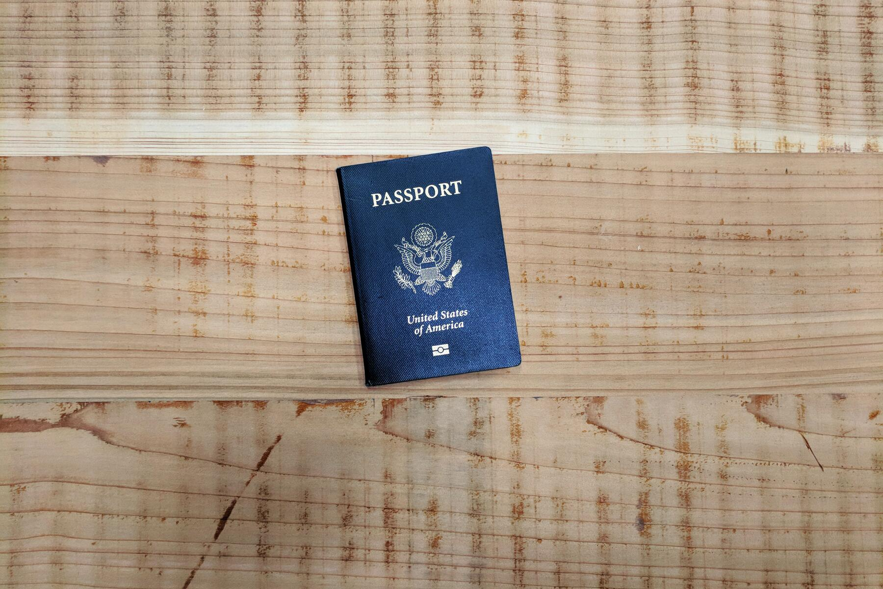 It's Almost Impossible to Renew Your Passport Right Now–But There's a Simple Solution