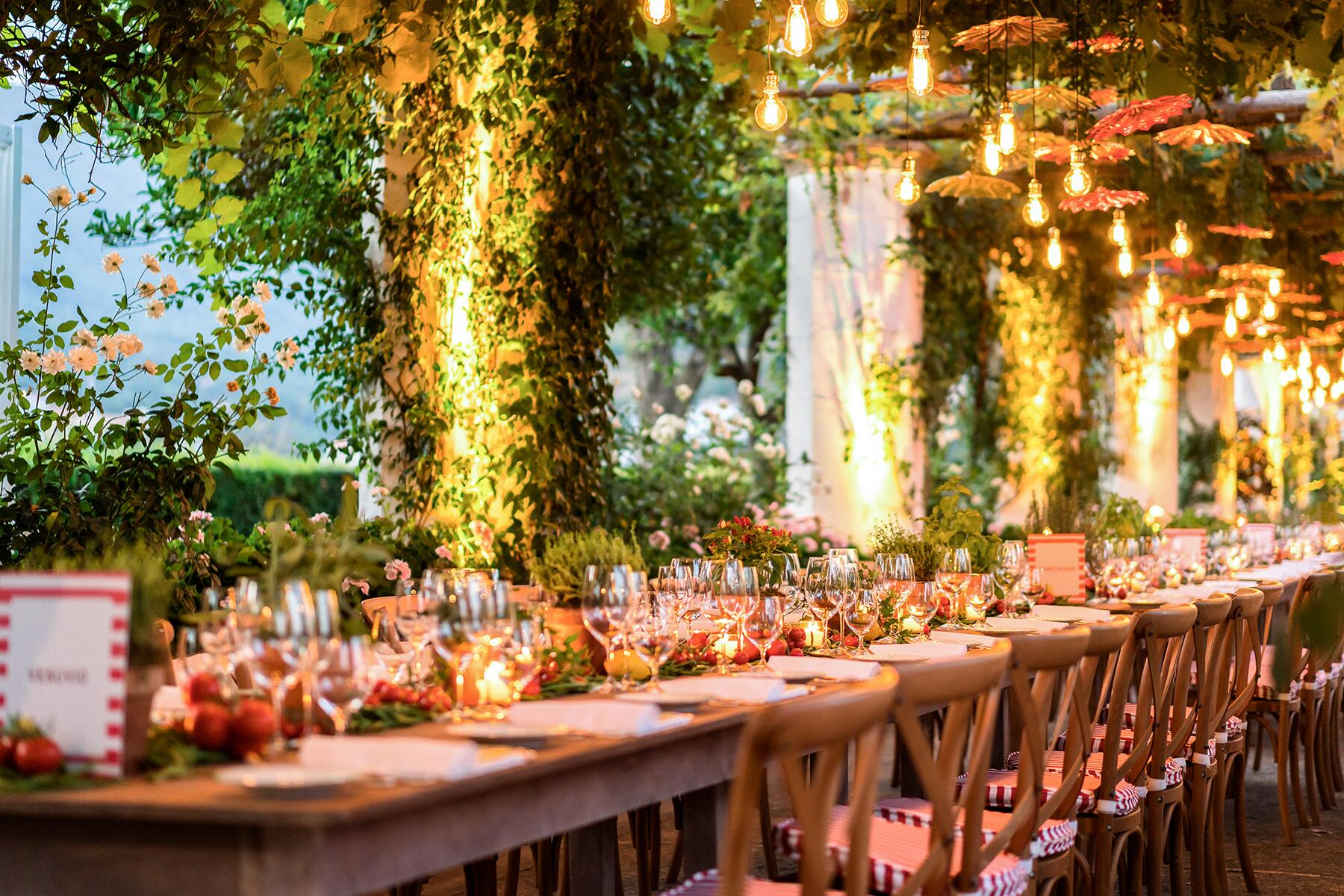 8 of the World's Most Expensive Wedding Venues