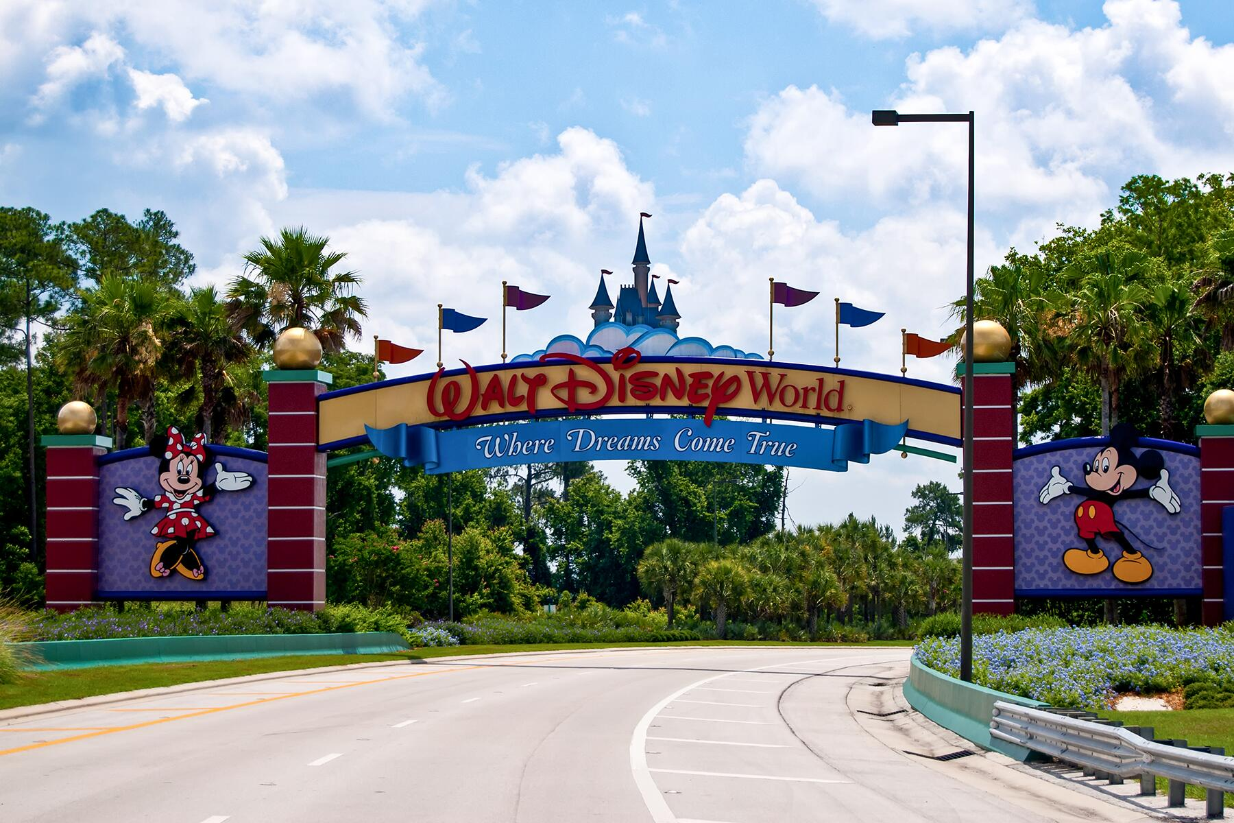 COVID Has Already Complicated Walt Disney World, but Is the NBA Bubble Making It Worse?