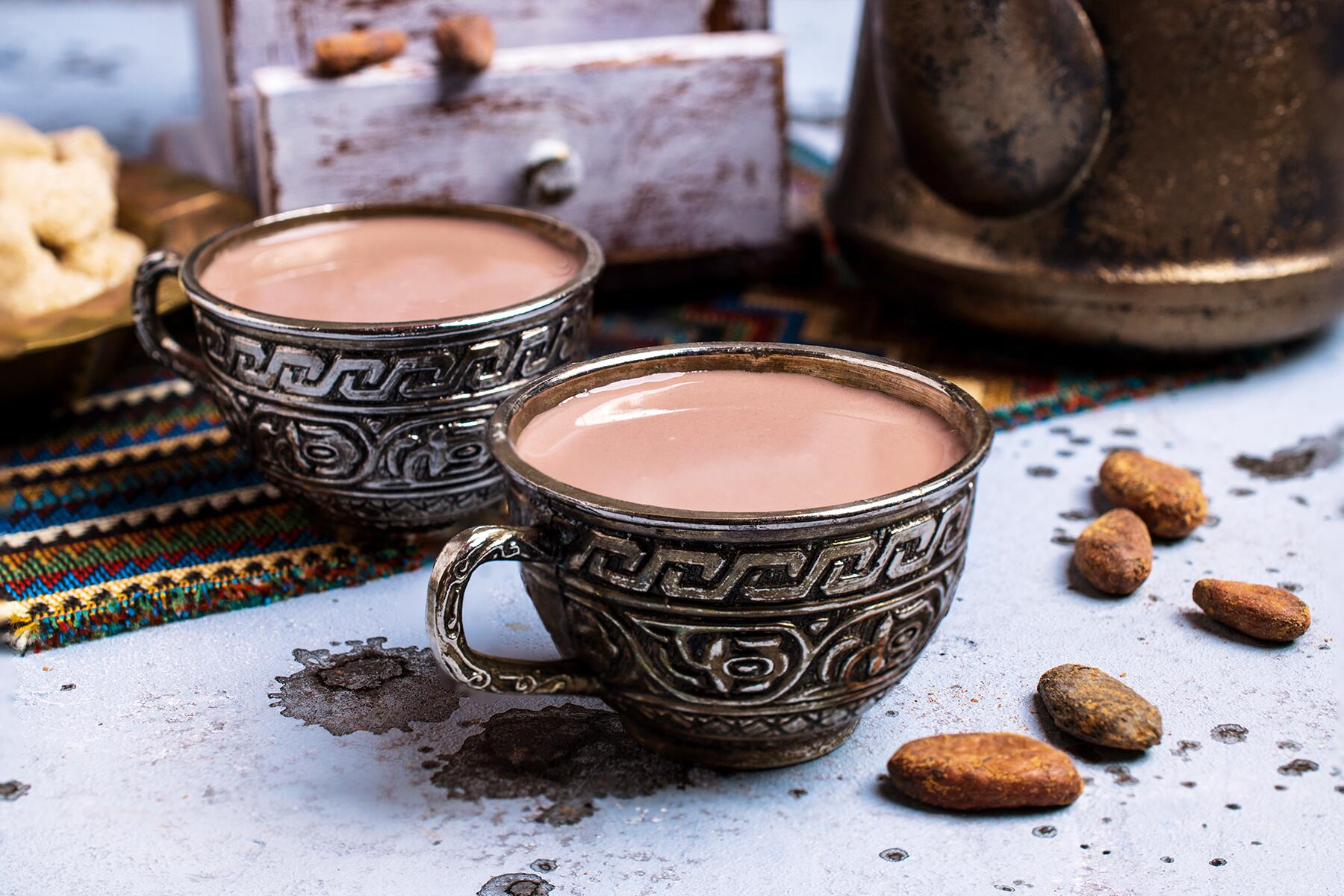 How 10 Different Places Do Hot Chocolate