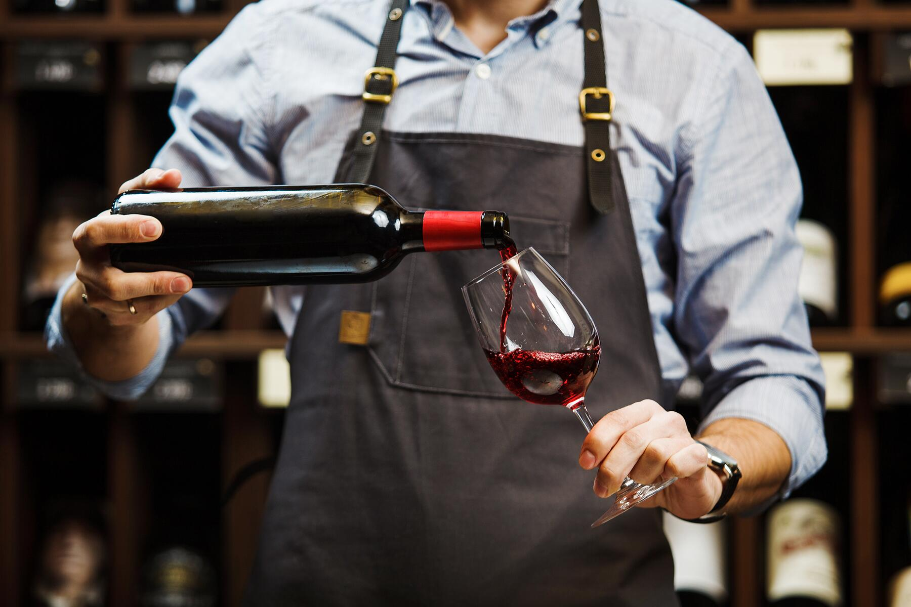 So, How Do You Become a Sommelier Anyway?